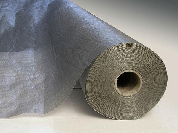 Гидроизоляция крыши - материалы