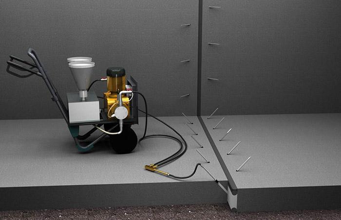 Инновации в гидроизоляции