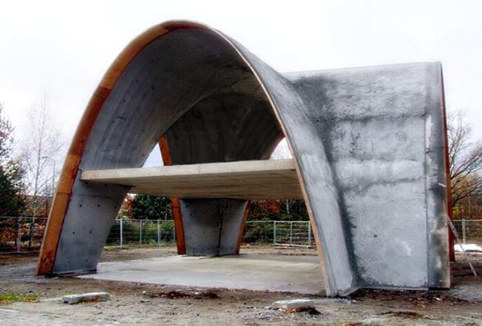 торкретирование бетона-1