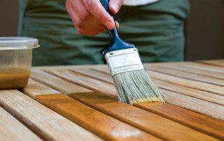 Пропитка для дерева: защитка древесины от влаги и паразитов