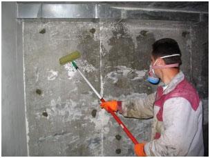 Гидроизоляция стен в подвале